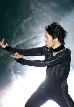 【画像】高橋大輔 / グランプリ・ファイナル 2007 エキシビジョン
