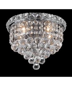 $284, Elegant Lighting 2527F10 Tranquil 10 Inch Flush Mount, Height:  8.00 inches  Width:  10.00 inches  Weight:  6.00 pounds, http://www.1800lighting.com/Elegant-Lighting/Tranquil/item.cfm?itemsku=2527F10C-EC