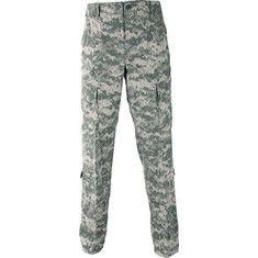 Click Image Above To Purchase: Propper Acu Trouser Fracu Multicam Long - Multicam�