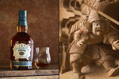 「シーバスリーガル ミズナラ」は、シーバスリーガルのマスターブレンダーであるコリン・スコットさんが日本を訪れた際に、日本人のウイスキー造りの技術、そして繊細な味覚に感銘を受けたことから誕生しまし...