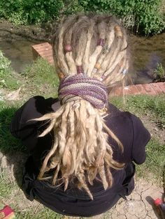 I want these dreads.