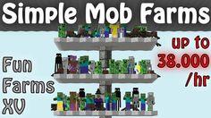 23 Best Minecraft Videos With World Downloads Images Minecraft