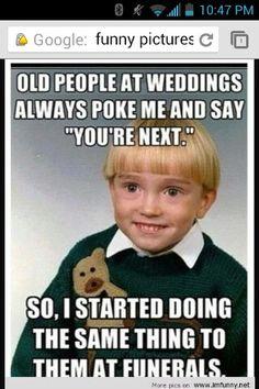 Haha but so true