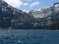 Emerald Bay is one of the most beautiful places on earth. Wouldn't you agree?    -SleepTahoe.com