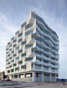 Angola - Dyeji Edificio