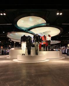 Creneau International - Fashion Factory, Belgium