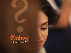 Guess who's Mohey and shining? a. Ilana D' Cruz b. Aditi Rao Hydari or c. Amrita Rao. 3 Lucky Winners soon!