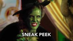 """Once Upon a Time 5x16 Sneak Peek #2 """"Our Decay"""" (HD)"""