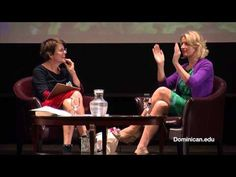 ▶ Elizabeth Gilbert: The Signature of All Things - YouTube interview with Kelly Corrigan