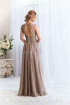 Belsoie Bridesmaid Dress L164057