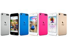 Apple resucita al iPod