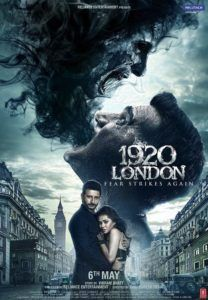 B-Movie Bunker Episode 330:  1920 London (2016) - http://www.guyinabunker.com/2016/10/02/b-movie-bunker-episode-330-1920-london-2016/
