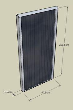 Foil Solar Panels for Windows