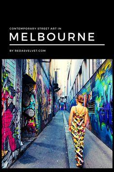 The Largest city in the state of Victoria: Graffiti Melbourne Australia Trip, Melbourne Australia, Australia Kangaroo, New Year Fireworks, Bohemian Lifestyle, Local Artists, Air Balloon, Graffiti, Street Art