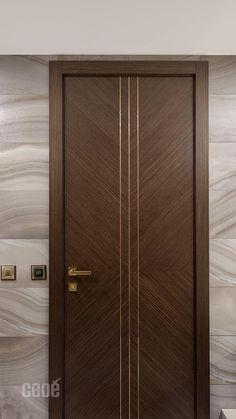 House Main Gates Design, Small House Interior Design, Door Design Interior, Home Room Design, House Door Design, Wall Wardrobe Design, Bedroom Door Design, Wooden Front Door Design, Decor Home Living Room
