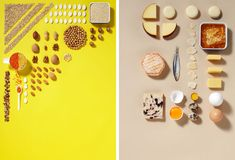 Ania Wawrzkowicz Food Photography