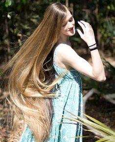 |  @notnina |- #sexiesthair #hairgoals #hairinspiration #hairofInstagram #prettyhair #longhair #brunettes #blondie #blondes
