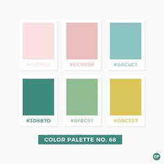 Color Palette No. Pastel Colour Palette, Colour Pallette, Color Palate, Color Patterns, Color Schemes, Hex Color Codes, Hex Codes, Website Design, Colour Board