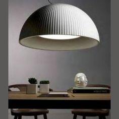 Lámpara colgante led Aura 40W by Grok Leds-C4 con regulador de color