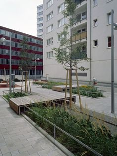 Park Landscape, Urban Landscape, Landscape Architecture, Landscape Design, Rain Garden, Water Garden, Sponge City, Lawn Fertilizer, Wall Seating