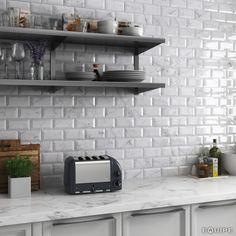 Душевая Equipe Ceramicas | Carrara плитка Душевая