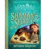 THE SHAMAN\'S SECRET: A KIT SALTER ADVENTURE