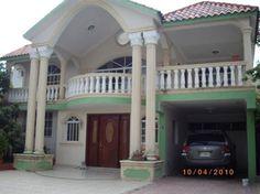 Costa Verde, Distrito Nacional, Santo Domingo, Dominican Republic Mansion For Sale - Spectacular villa located in the oceanfr - IREL is the World Wide Leader in Dominican Republic Real Estate