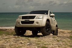 Post somephotos of your GV! Suzuki Vitara 4x4, Grand Vitara, Jeeps, Cars And Motorcycles, Offroad, Cool Cars, Vehicle, Monster Trucks, Survival