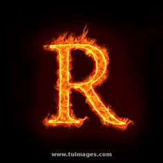 Stock Images fire alphabets in flame, letter R RM or RF license Alphabet Wallpaper, Name Wallpaper, Graffiti Wallpaper, Blur Photo Background, Light Background Images, Fire Font, Coeur Gif, Stylish Alphabets, Flame Art