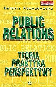 Najlepsza książka dla praktyków PR. Jej jedyną słabością jest rozdział o mierzeniu efektów.