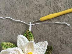 Trilho flor de lótus parte 2 (8)