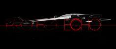 ProjectECHO ||| Lateralus Prototype