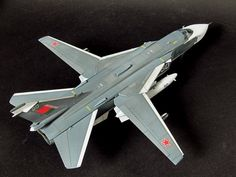 Su-24, the Air Force of the Republic of Belarus - Karopka.ru - bench models, military miniatures