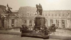 destroyedgermany: Berlin - Kaiser-Wilhelm-Denkmal