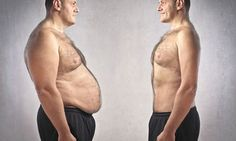 To reach this result you need to follow the steps healthy lose body fat without prejudice to your health ..