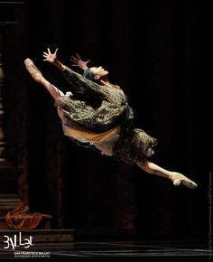 Yuan Yuan Tan, Romeo and Juliet, San Francisco Ballet