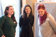 Kalligrafie mit Federn und Tusche sowie Hand Lettering mit Brushpens lernen mit Ana Luiza Live Workshops deutschlandweit