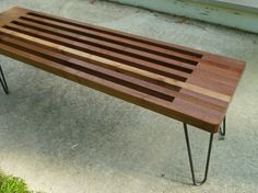 Love wood style. But in natural with wood legs