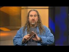 """Bruxy Cavey--""""Why can we trust the Bible?"""" --Web Exclusive"""