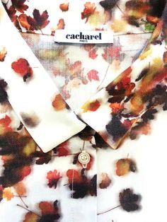 Cacharel chemise