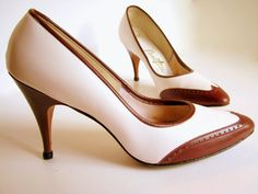 1940's shoes - Google Search