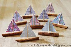 Cinnamon Ships