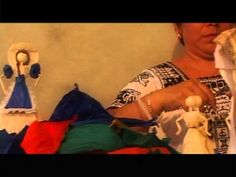 Mama Muñecas Elote - YouTube