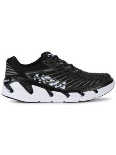 Hoka One One Vanquish 3 lace-up sneakers