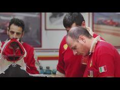 F1-live.hu - Újabb hivatalos videó a hamarosan bemutatkozó 2015-ös F1-es Ferrariról: Az utolsó simítások következnek
