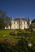 Marvelous Médoc: Driving the Wine Route - Château Palmer