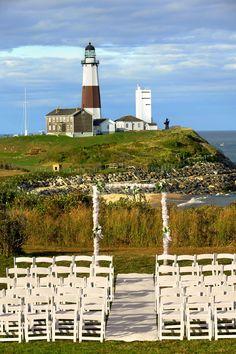360 East At Montauk Downs Weddings