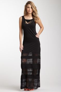 Daze Maxi Dress on HauteLook