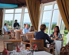Divi Villas :: Aruba. Windows on Aruba restaurant...DELICIOUS !