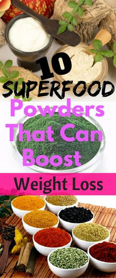 Superfoods shouldn't be confused with the magical foods they're sometimes marketed as. You know, the ones that people claim will somehow melt the fat right off your body. But, they are called superfoods for a reason. They're incredibly healthy in many ways, and they can be a contributing factor to healthy weight loss. That's why several …